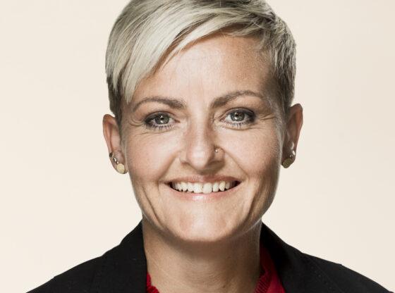 Foto er fra Folketinget, fotograf: Steen Brogaard